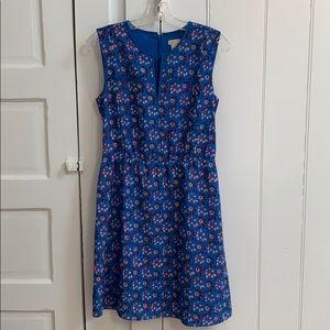 J Crew Factory Dress